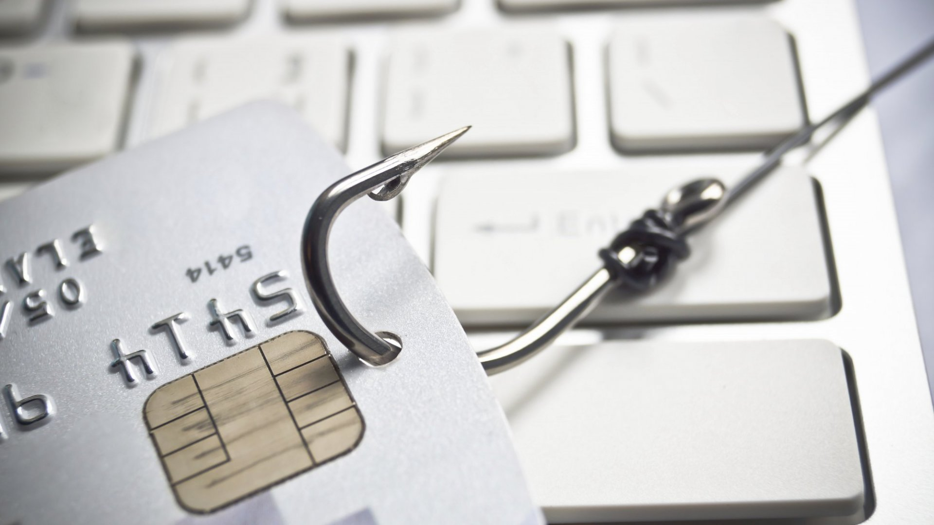 The Most Surprising, Simple Defense Against Cyber Criminals