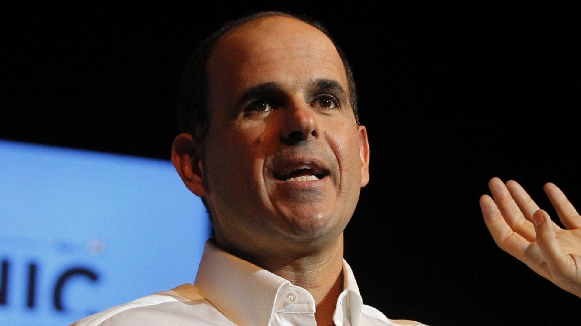 Marcus Lemonis, host of CNBC's 'The Profit.'