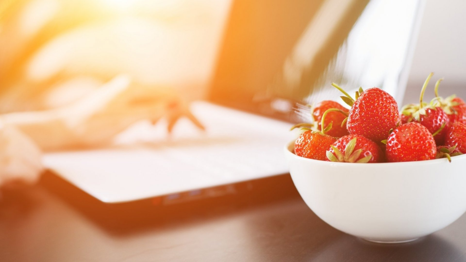 5 Ways To Build Healthier Habits at Work
