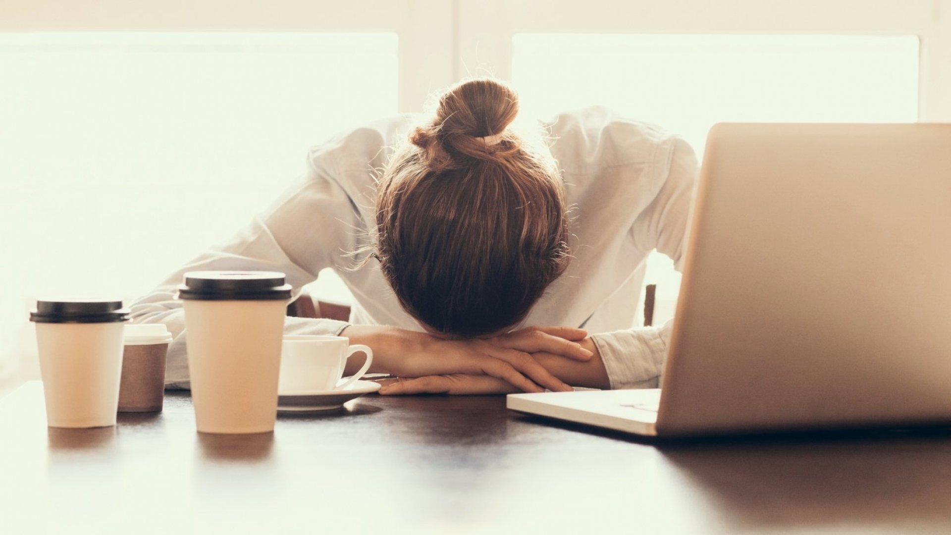Why Are Smart People So Miserable?