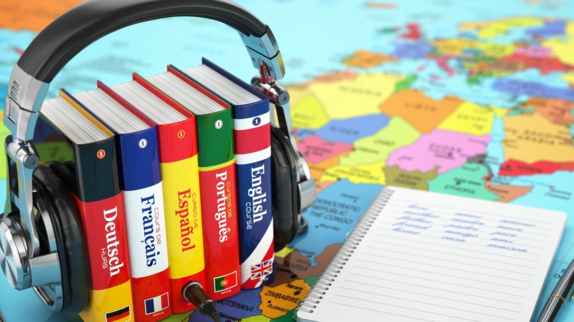 Brain Science Explains Why Every Company Should Have More Bilingual Employees