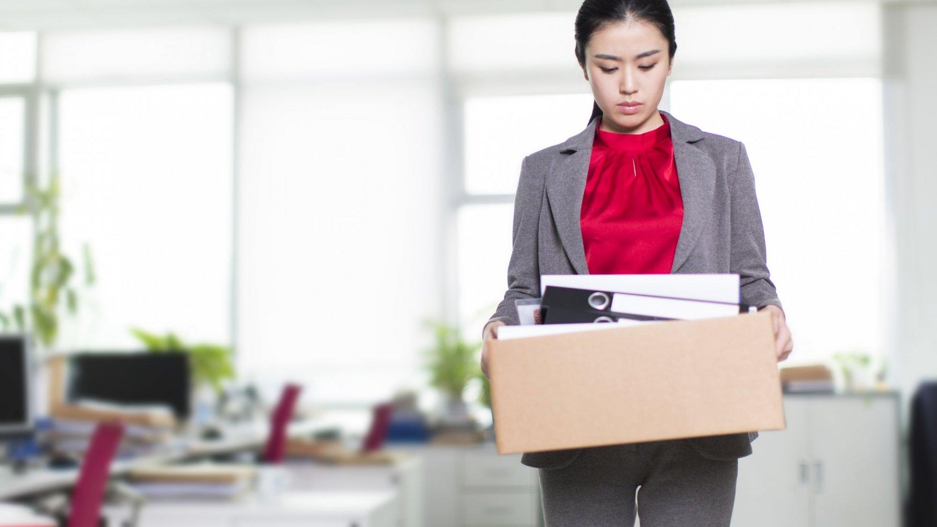 8 Toxic Habits That Make Star Employees Quit   Inc.com