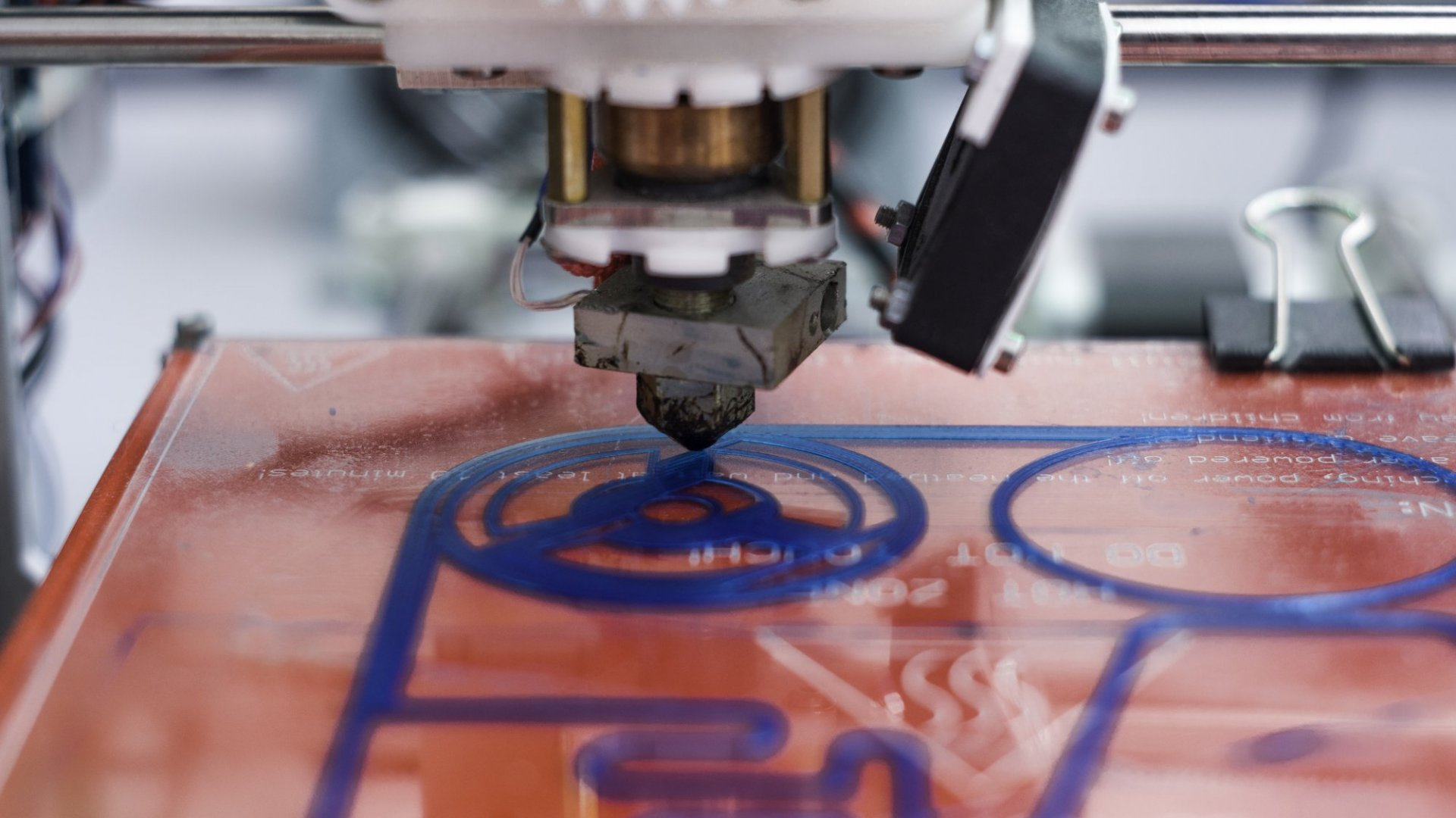 Can You Guess What 3 Industries Are Getting Innovative With 3-D Printing? Hint: The Tech Industry Isn't One of Them