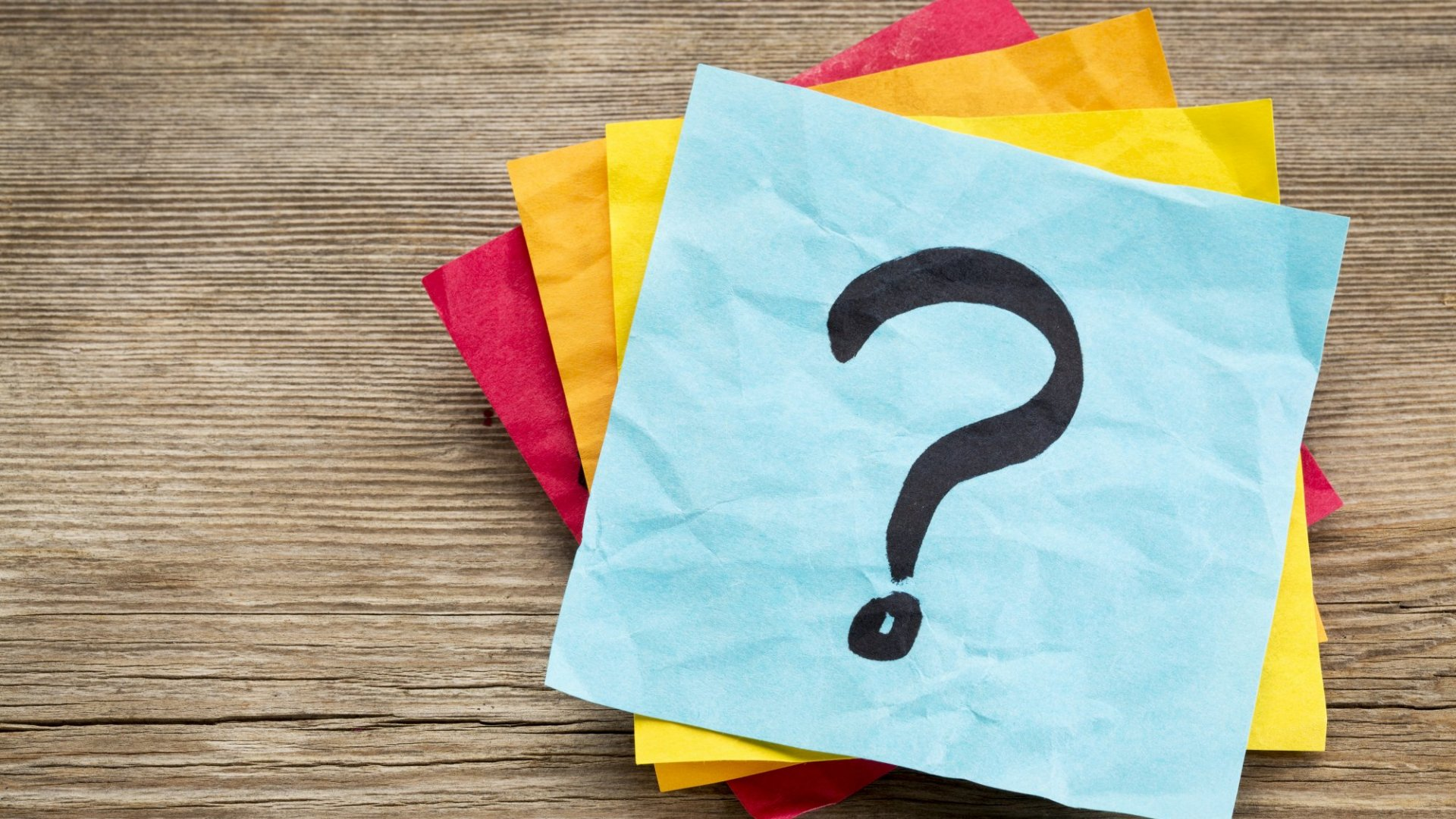 If You Want the Job, Don't Ask These Questions