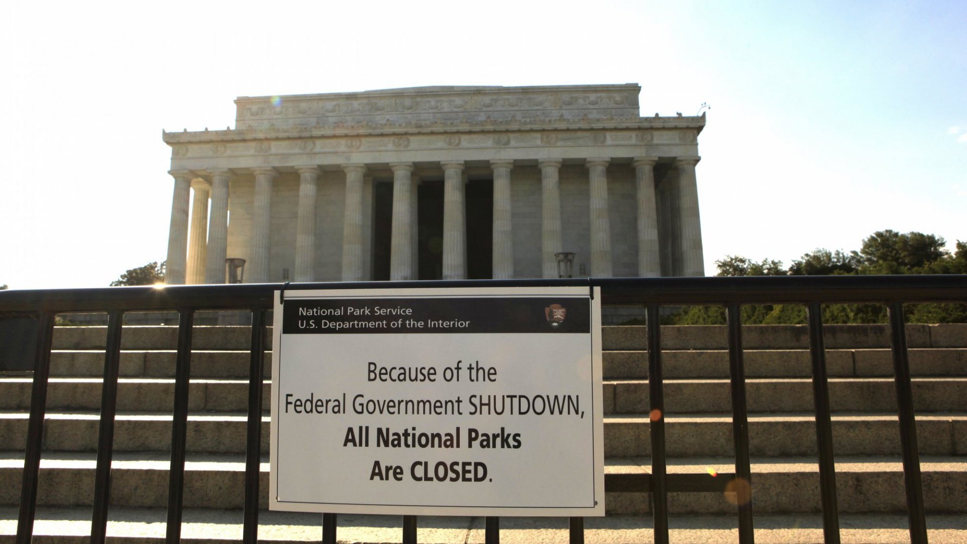 Furloughed Workers Are Taking Extraordinary Measures to Survive the Shutdown as it Sets New Records Every Day