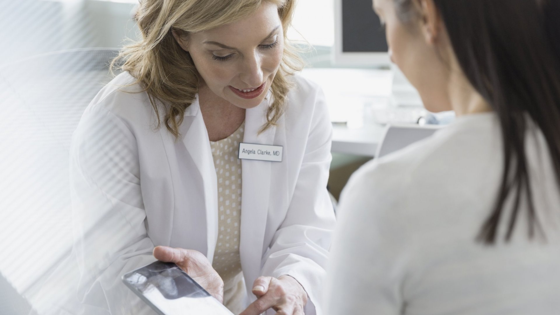"Women's Health is not a ""Niche"" Market"