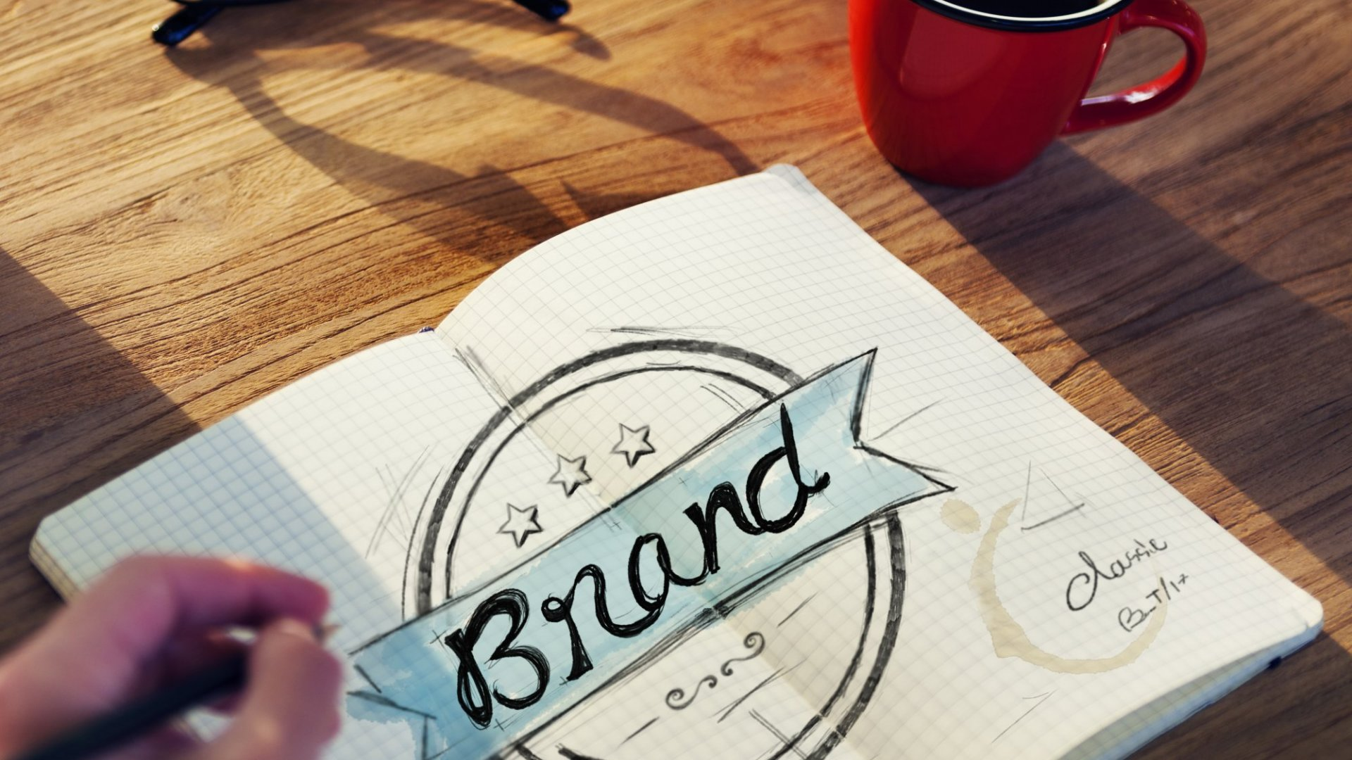 3 Pillars to Help Build Your Brand