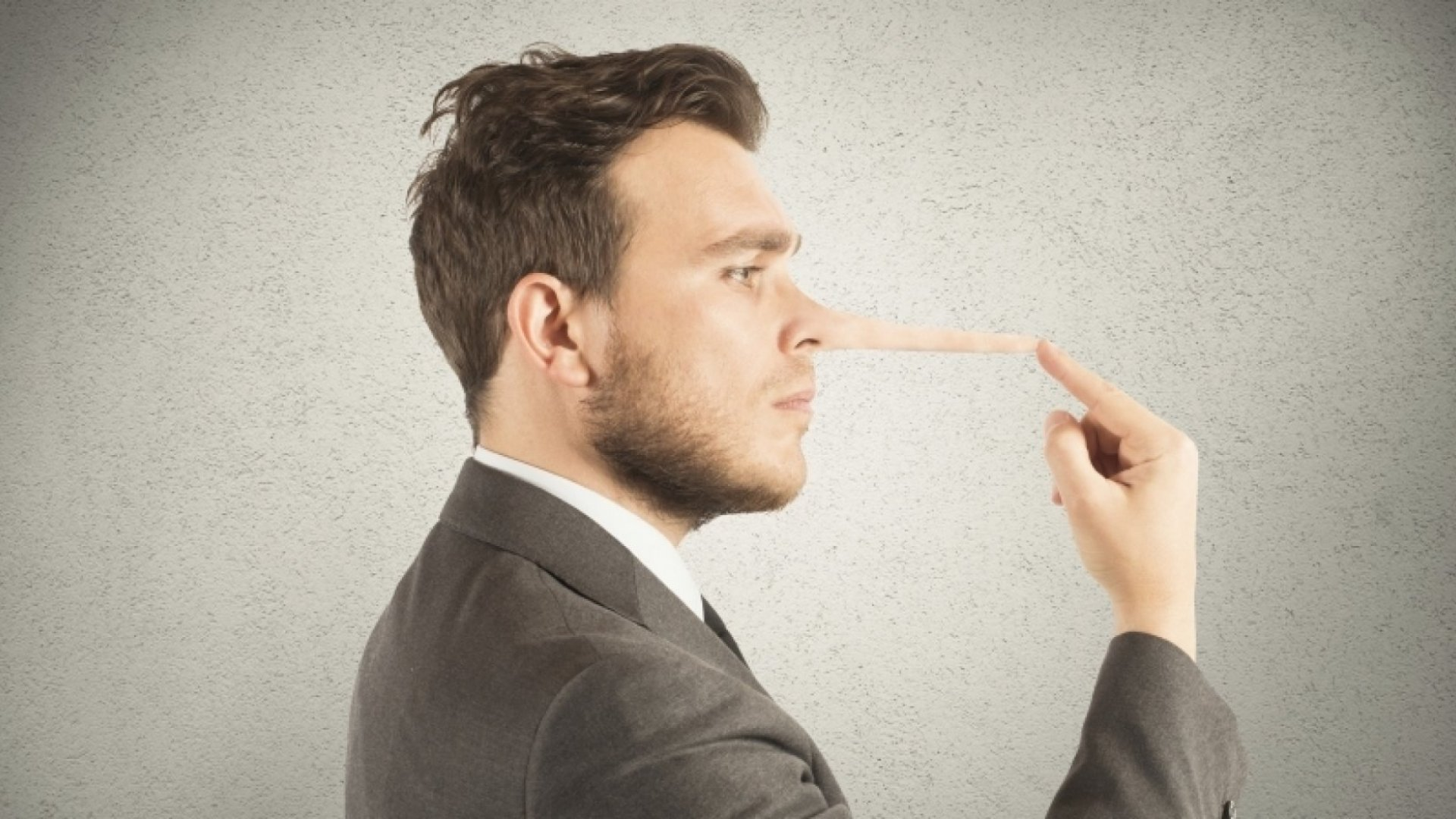 What to Do If You Catch a Job Candidate Lying in an Interview