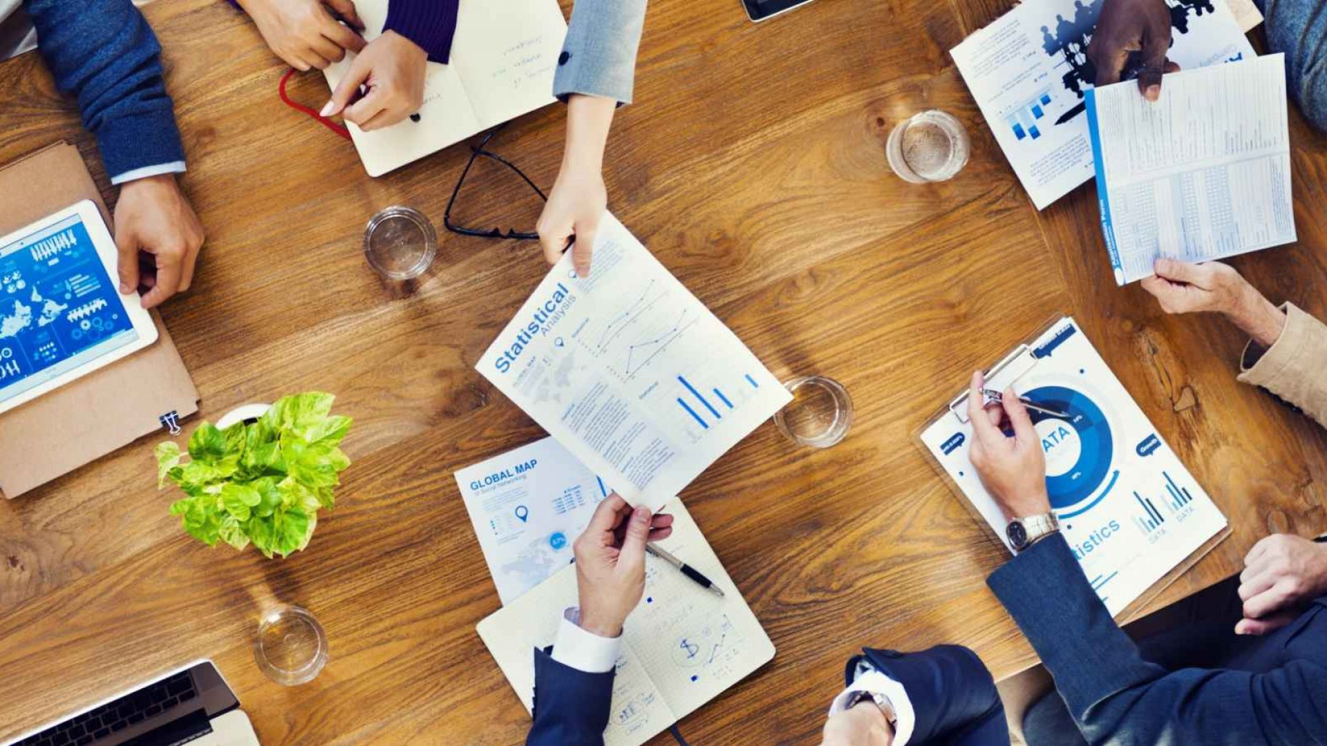 Top 3 Reasons Why Your Team Is Under-performing