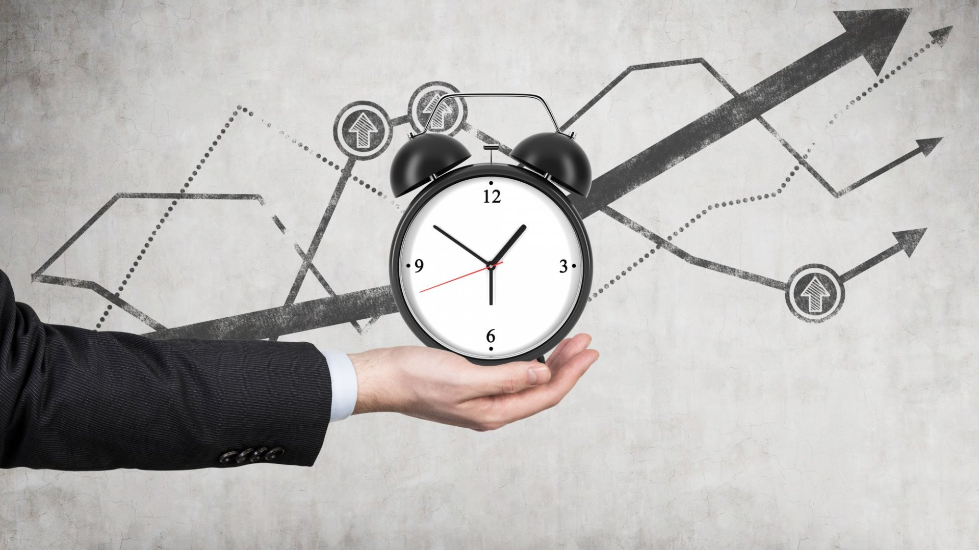 3 Powerful Habits That Will Transform Your Productivity