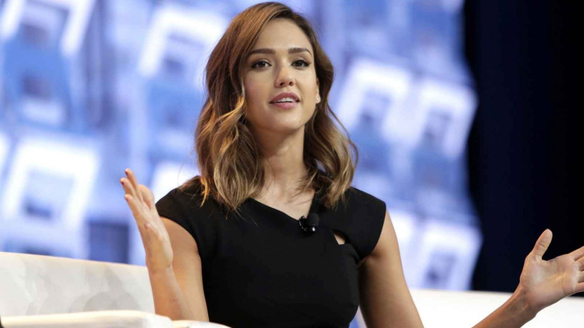 Jessica Alba's Honest Company Faces New Class-Action Lawsuit