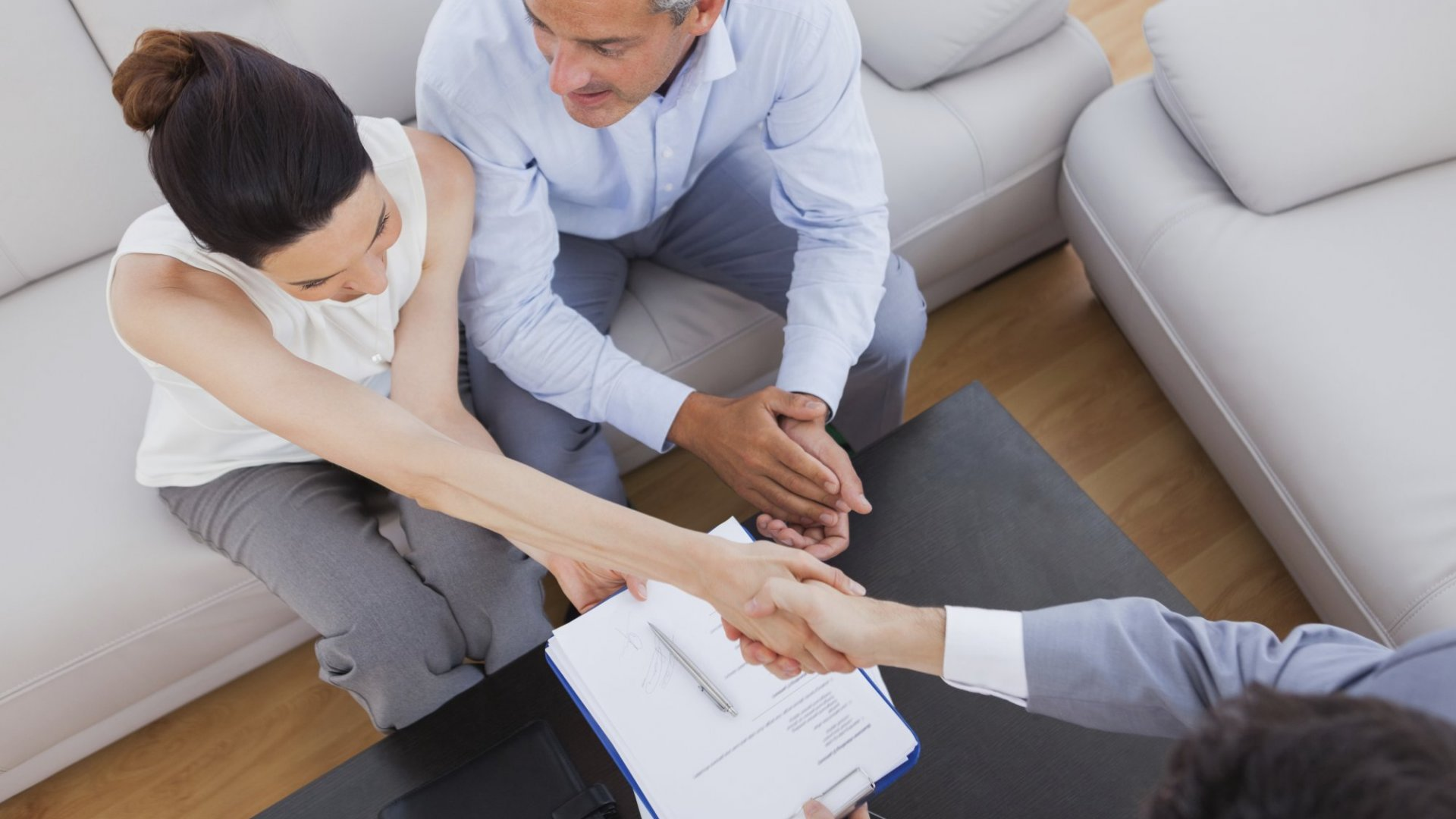 1 Unexpected Question That Can Close Any Sale