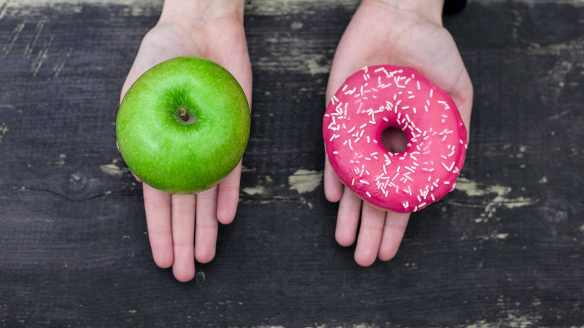 Science Says Self-Control Is A Key Success Factor.  Boost Yours With These 4 Tips