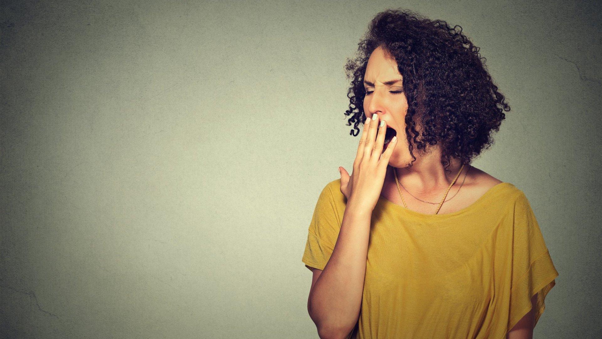 3 Bad Excuses People Use to Justify Their Lack of Sleep