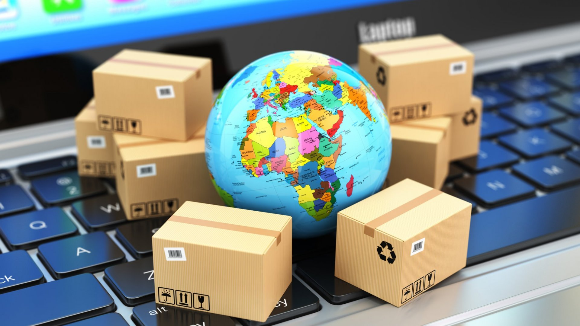 It's Easier Than Ever to Build a Global E-Commerce Brand. Here's How to Get Started