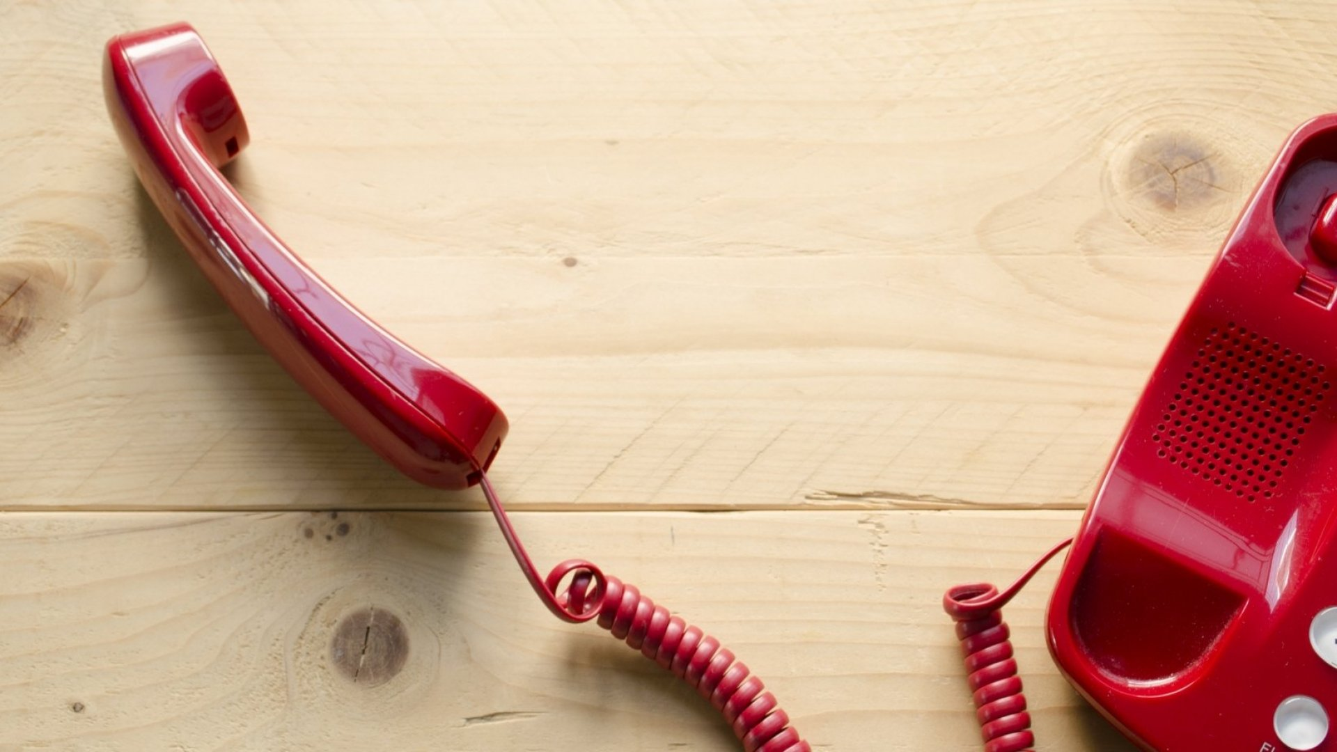 How to Deal With a Salesperson Who Won't Take 'No' for an Answer