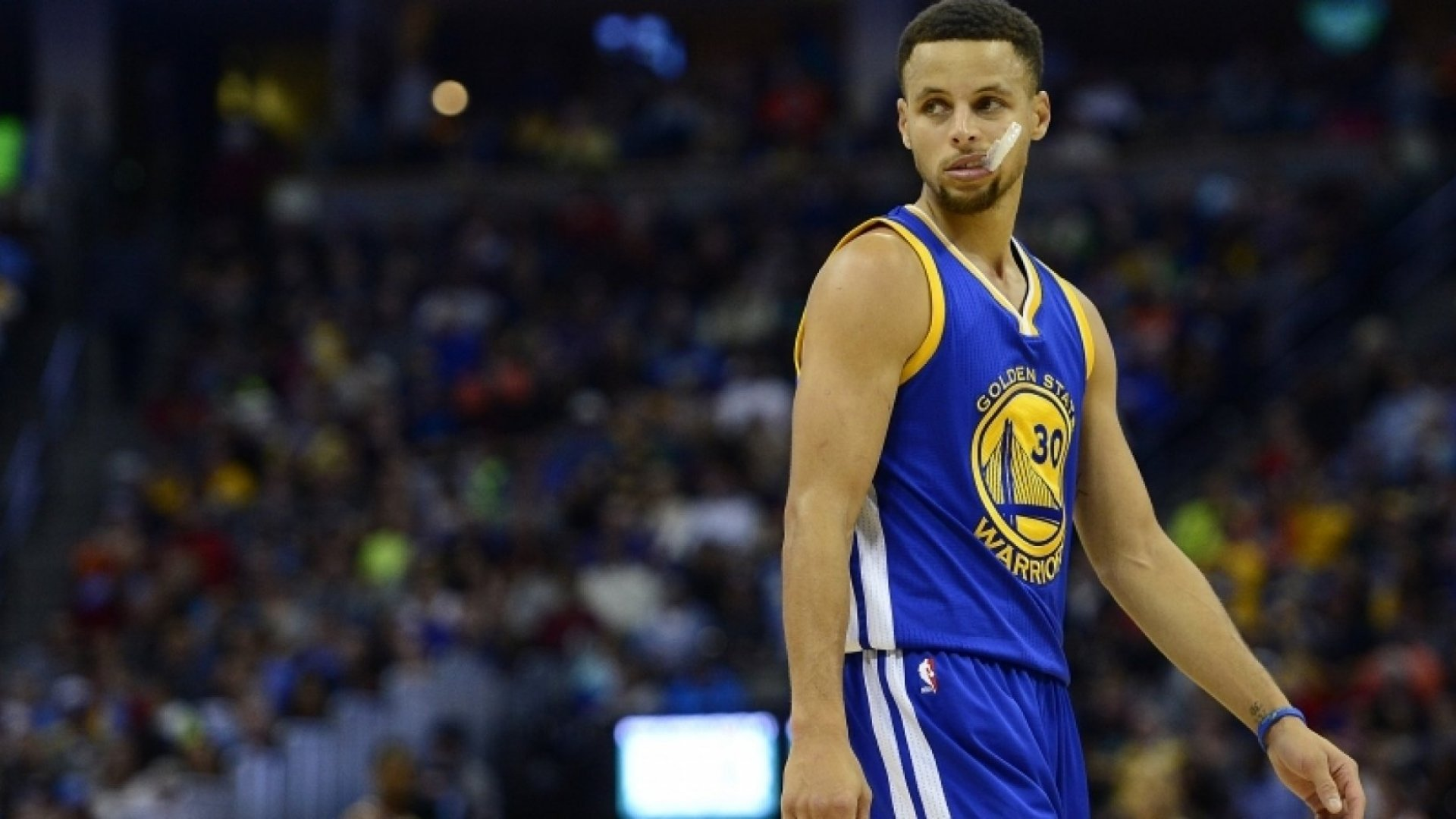 Top 10 Athletes Most Relevant to Millennials (and Why Golden State Warriors' Stephen Curry Is Still Number 1)