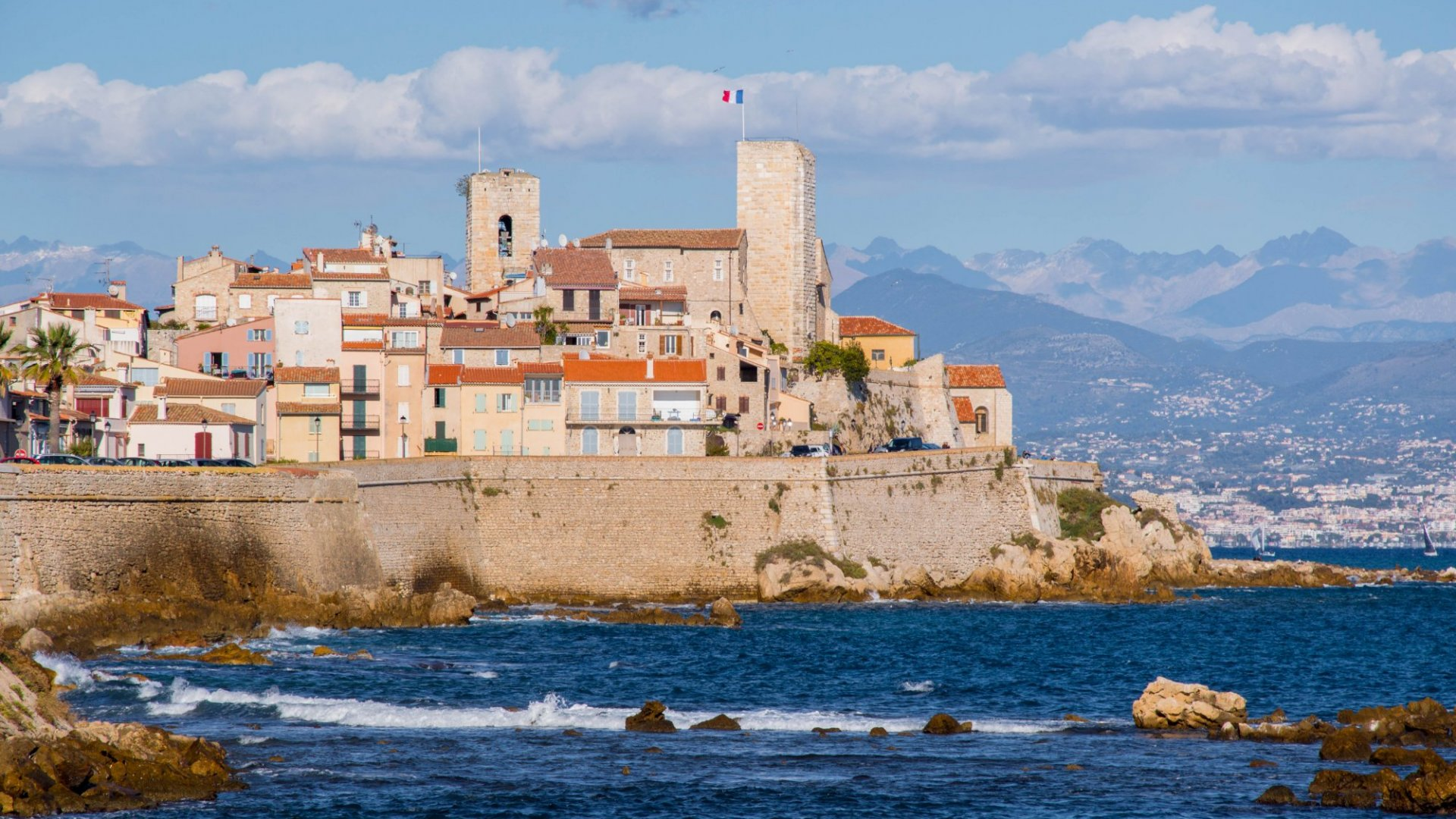 Meet the Lovely French Resort Town that's an Innovation Wonder