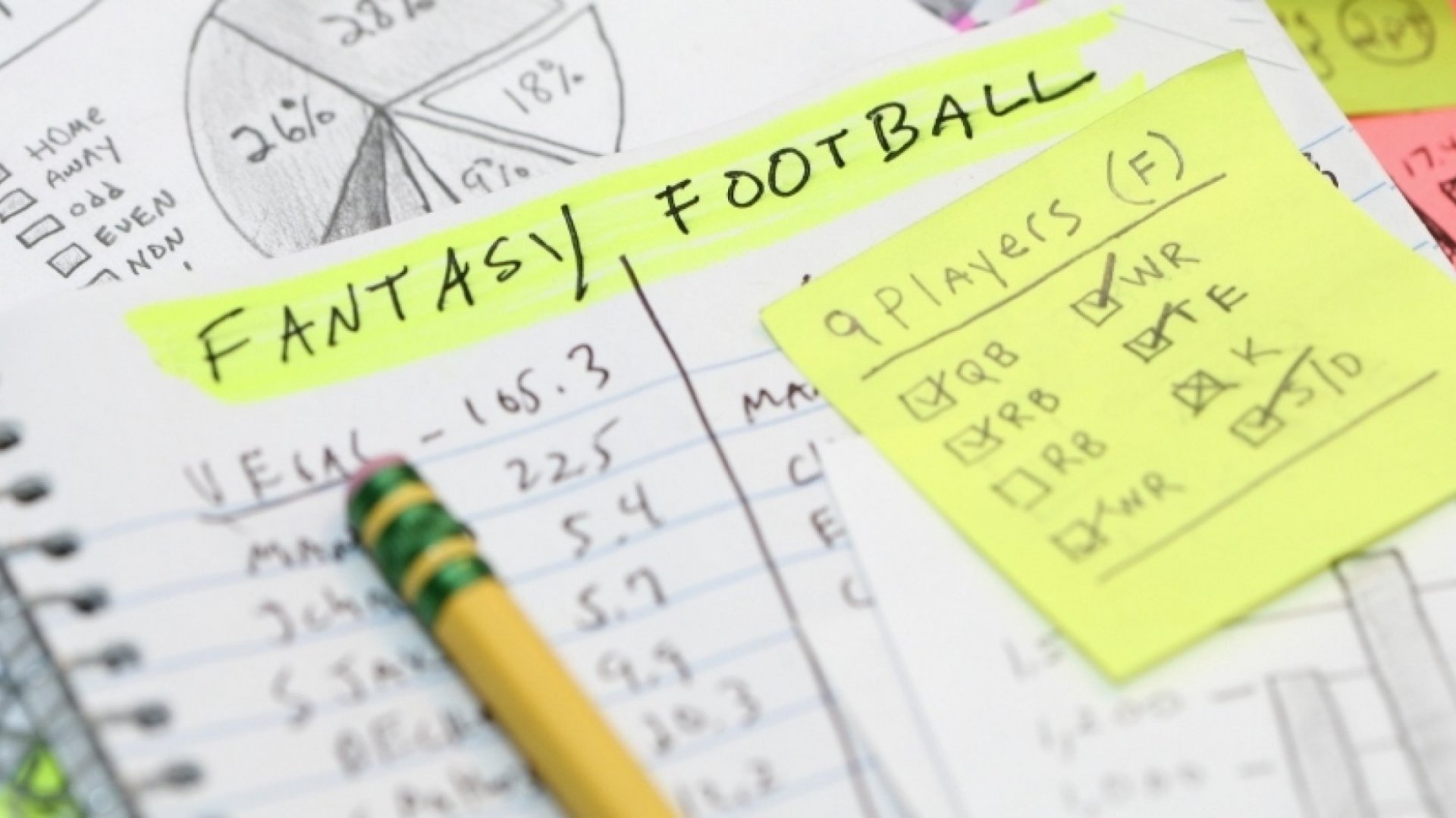 How Small Fantasy Sports Companies Are Finding a Voice
