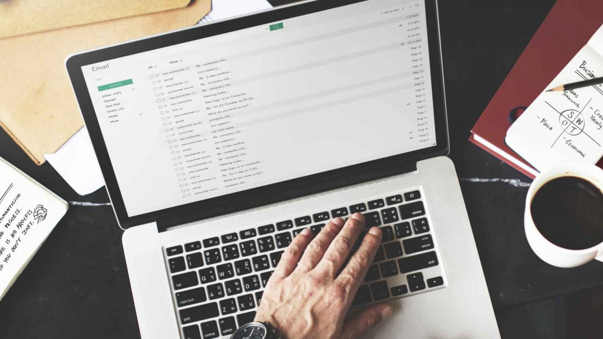 5 Easy But Highly Effective Ways To Improve The Emails You Send In 2017