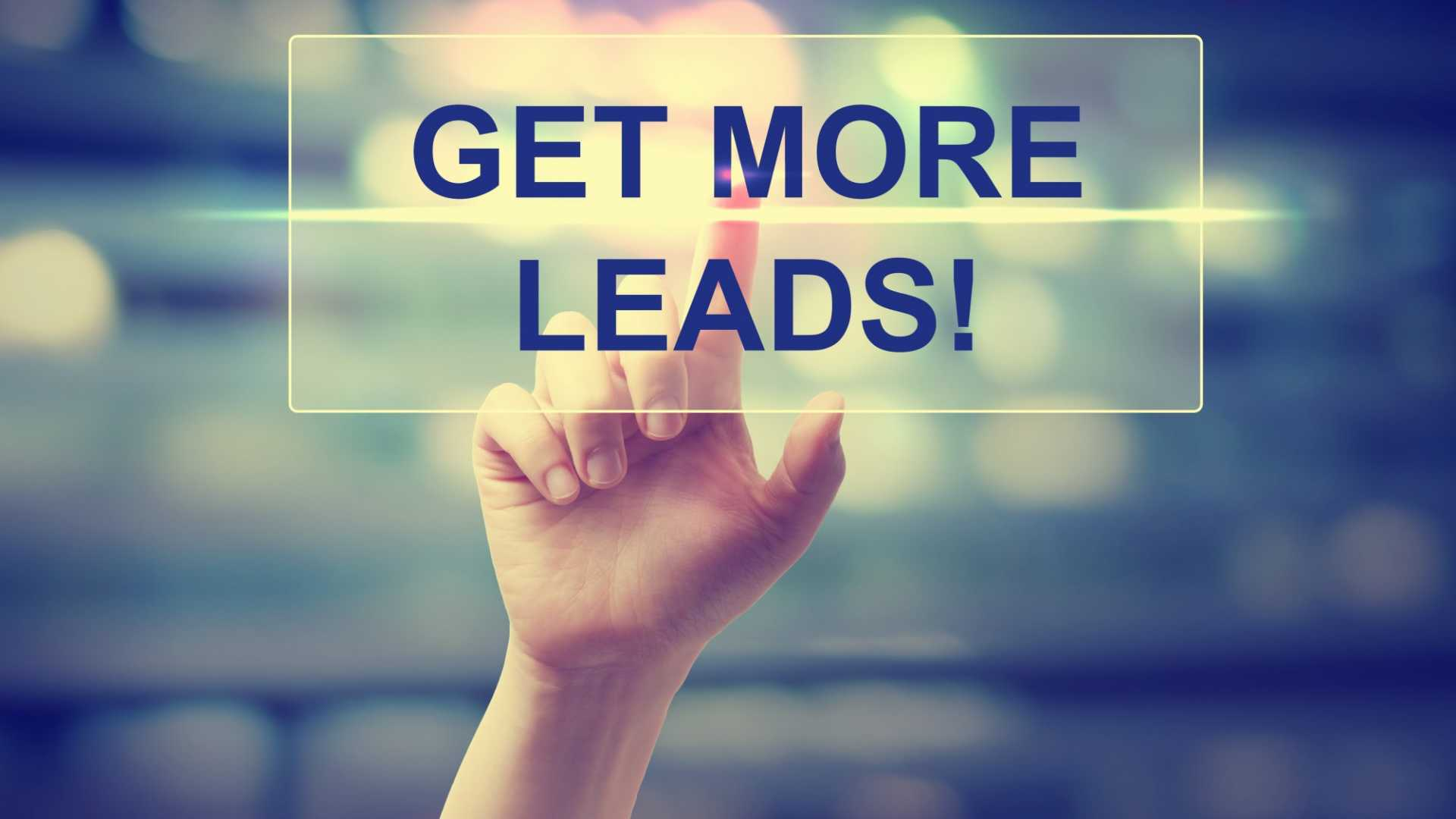 How to Optimize Your Site to Convert More Leads