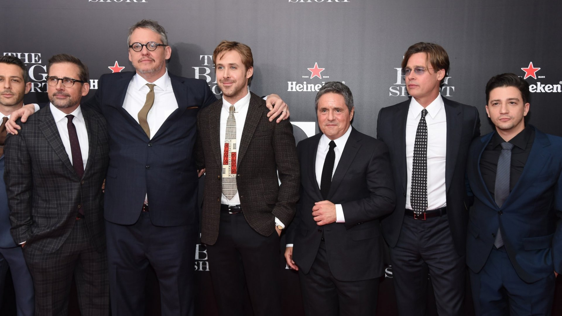 3 Essential Financial Lessons From 'The Big Short'
