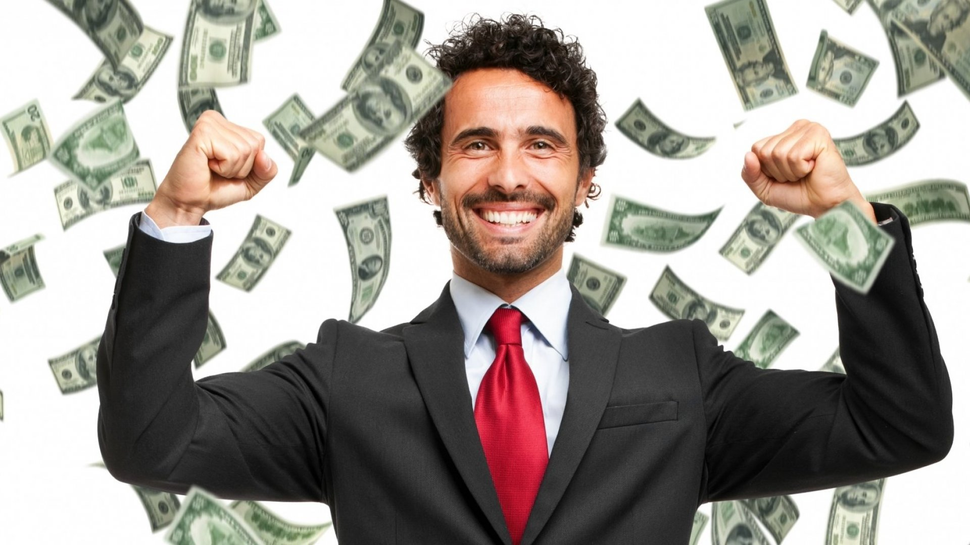 Millionaires Think Differently (and You Should, Too)