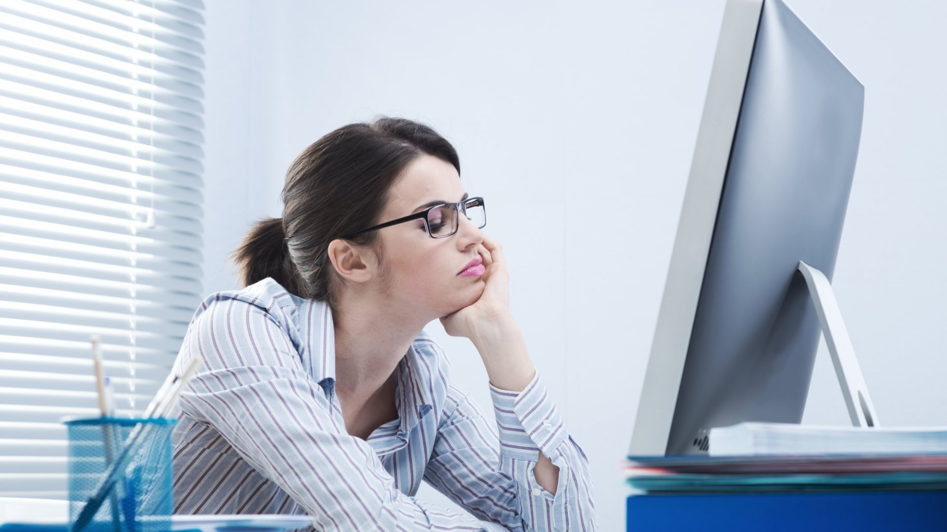 3 Critical Reasons Employees Become Unmotivated In The Workplace | Inc.com