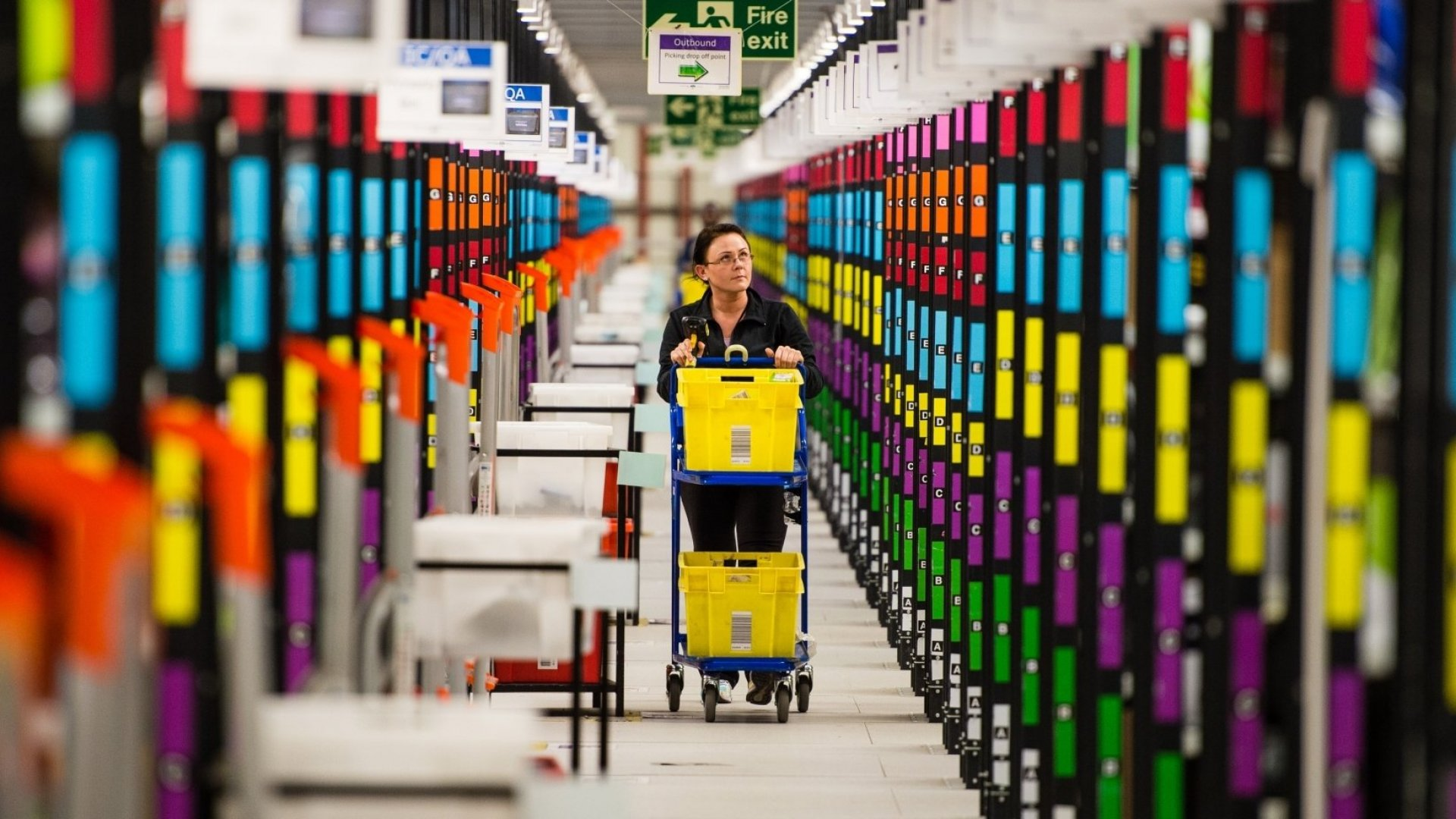 Why It's Way Too Easy to Sell Counterfeit Goods on Amazon