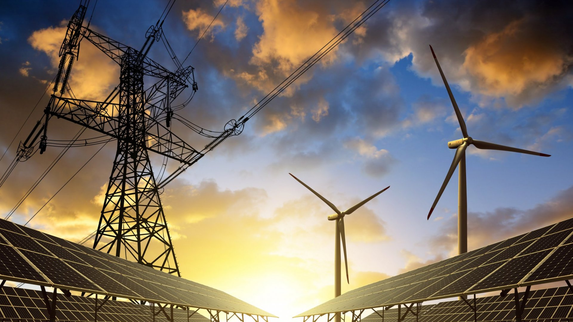 Disruption in the Energy Industry: 3 Trends to Know