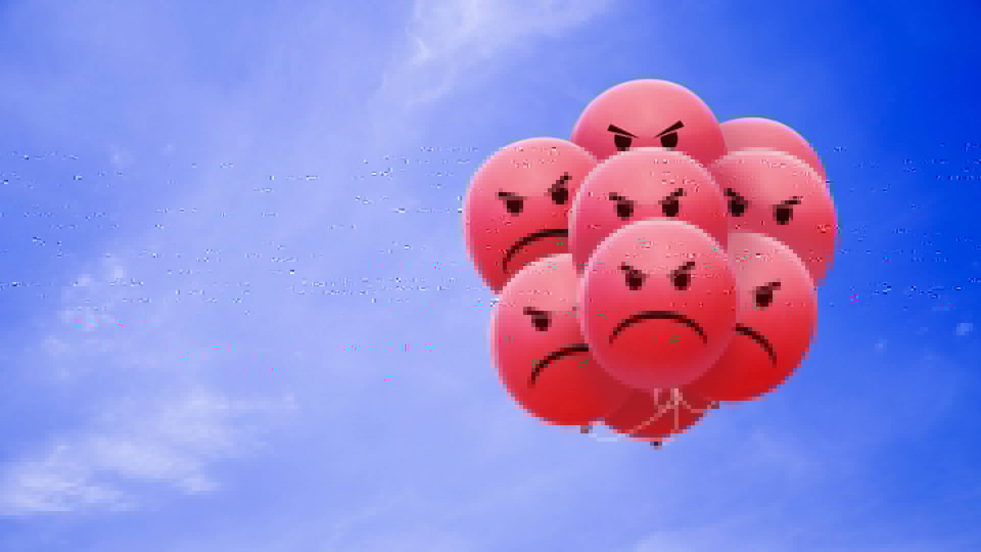 Anger in the Workplace--and What Really Might Be Behind It