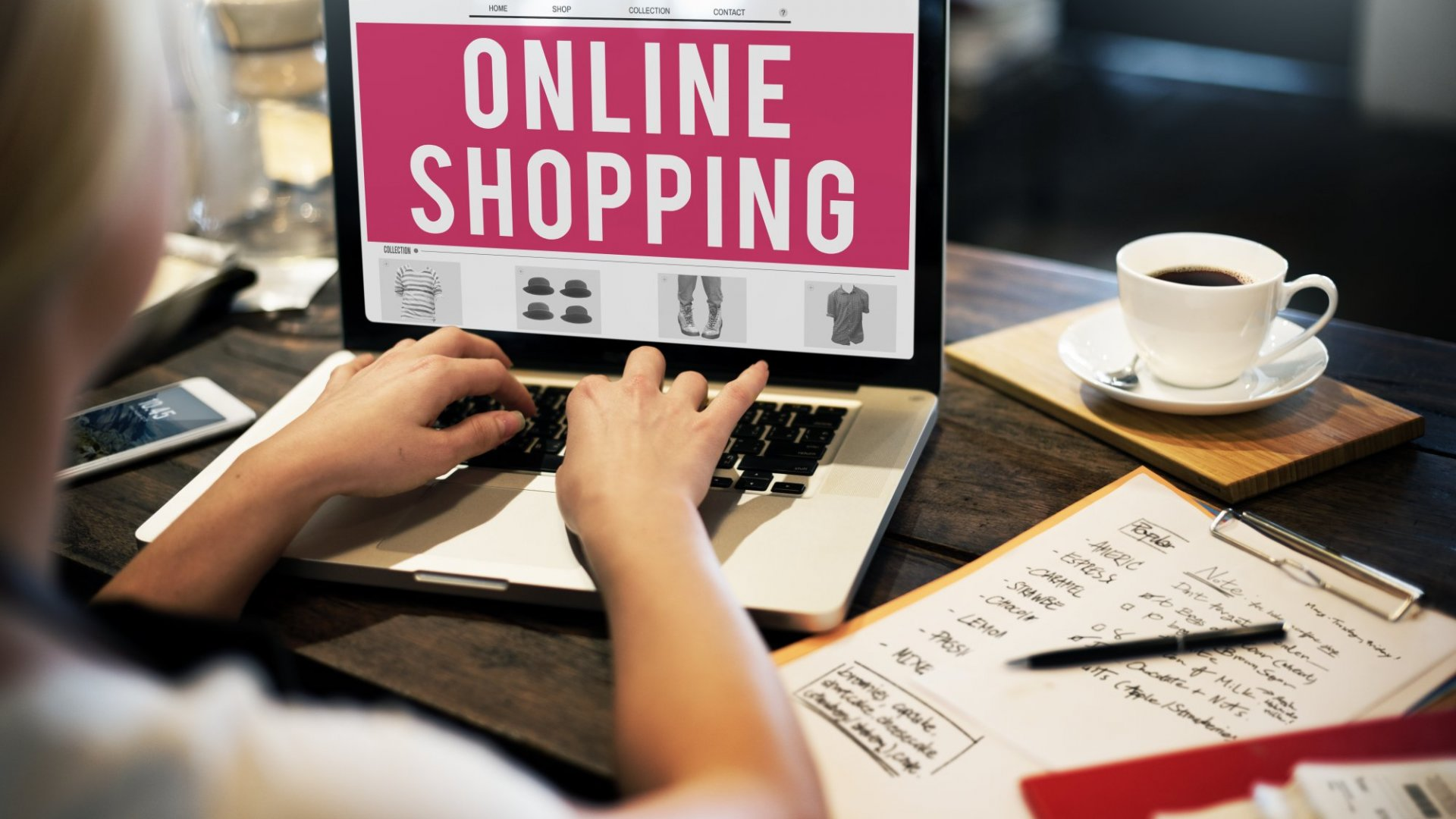 Survey Reveals that Poor and Inaccurate Content Leads to Lost Online Sales