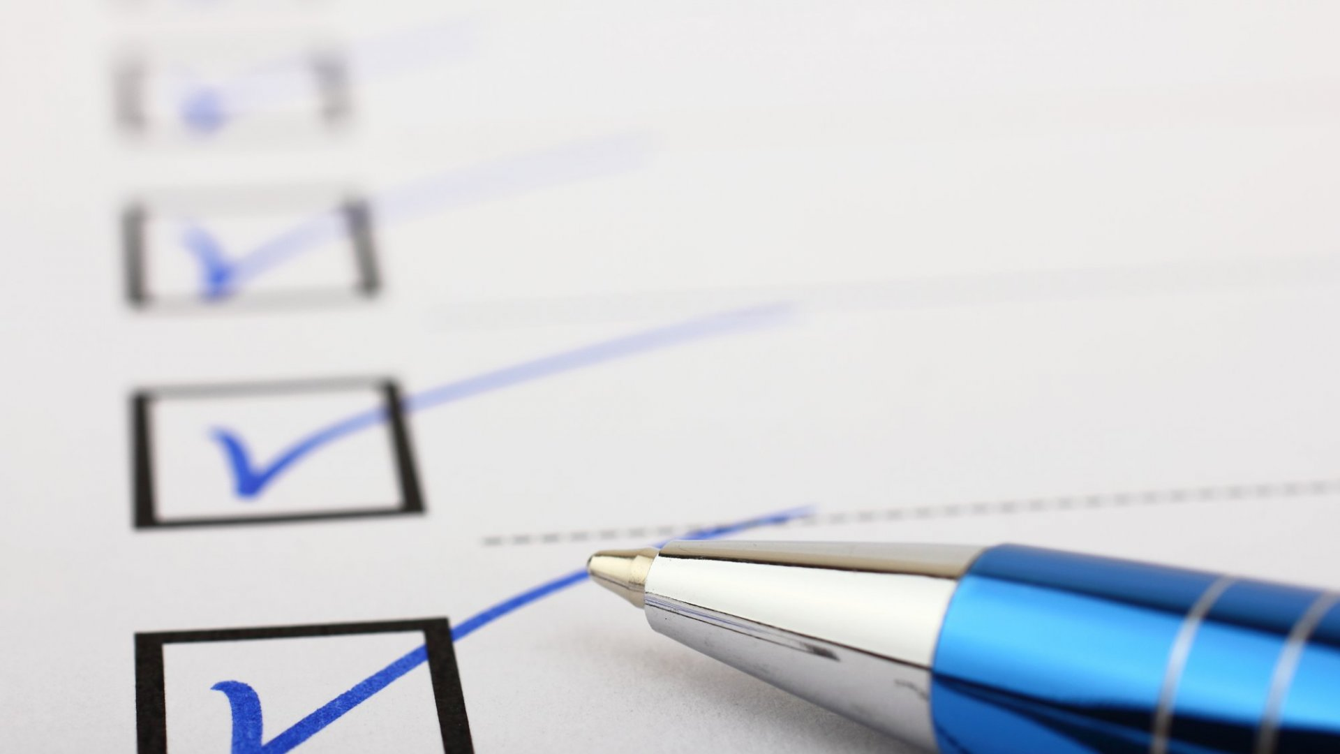 Why Not Making a To-Do List Will Make You More Productive