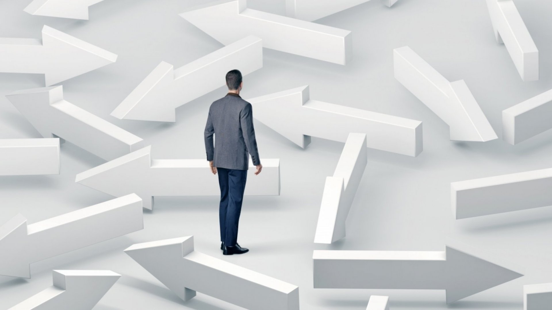 8 Reasons Why Your Boss Needs You to Make Objective Business Decisions
