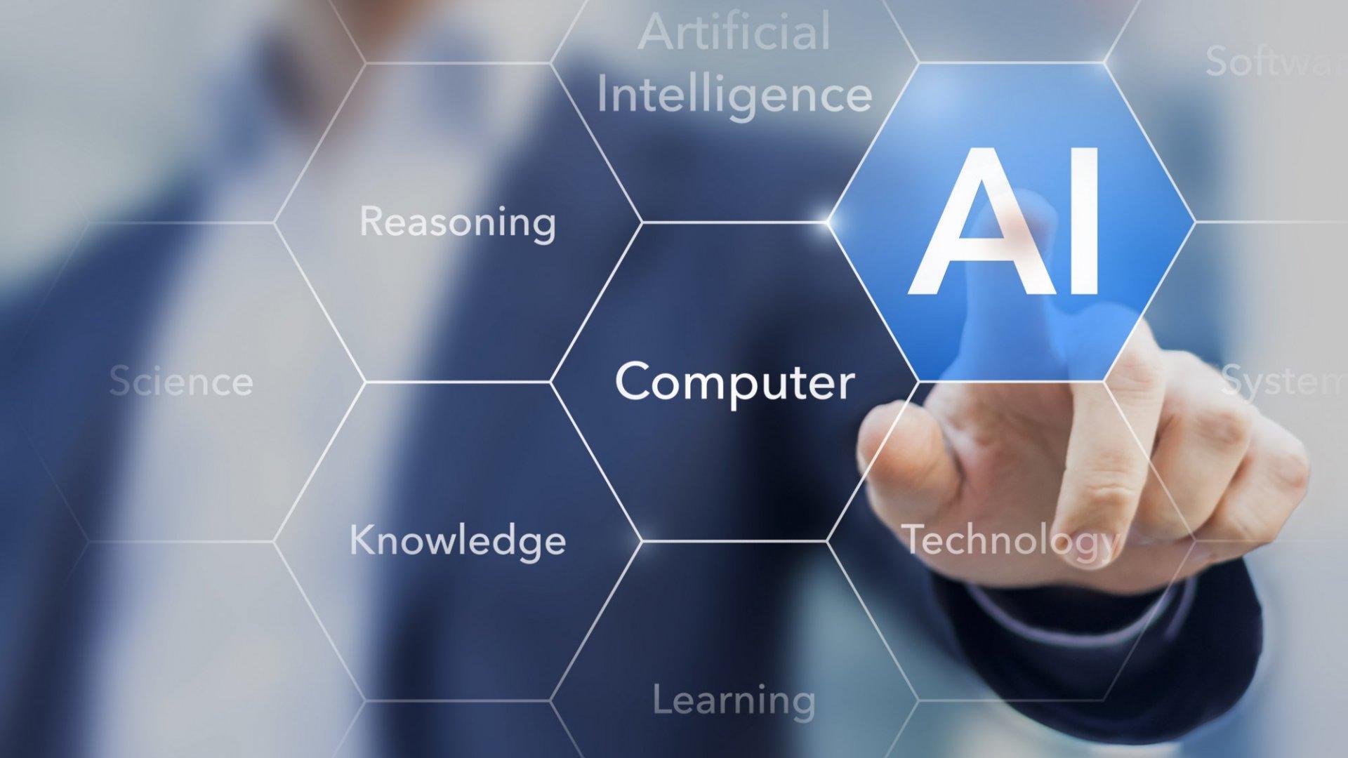 5 White Collar Jobs That AI Will Soon Take Away