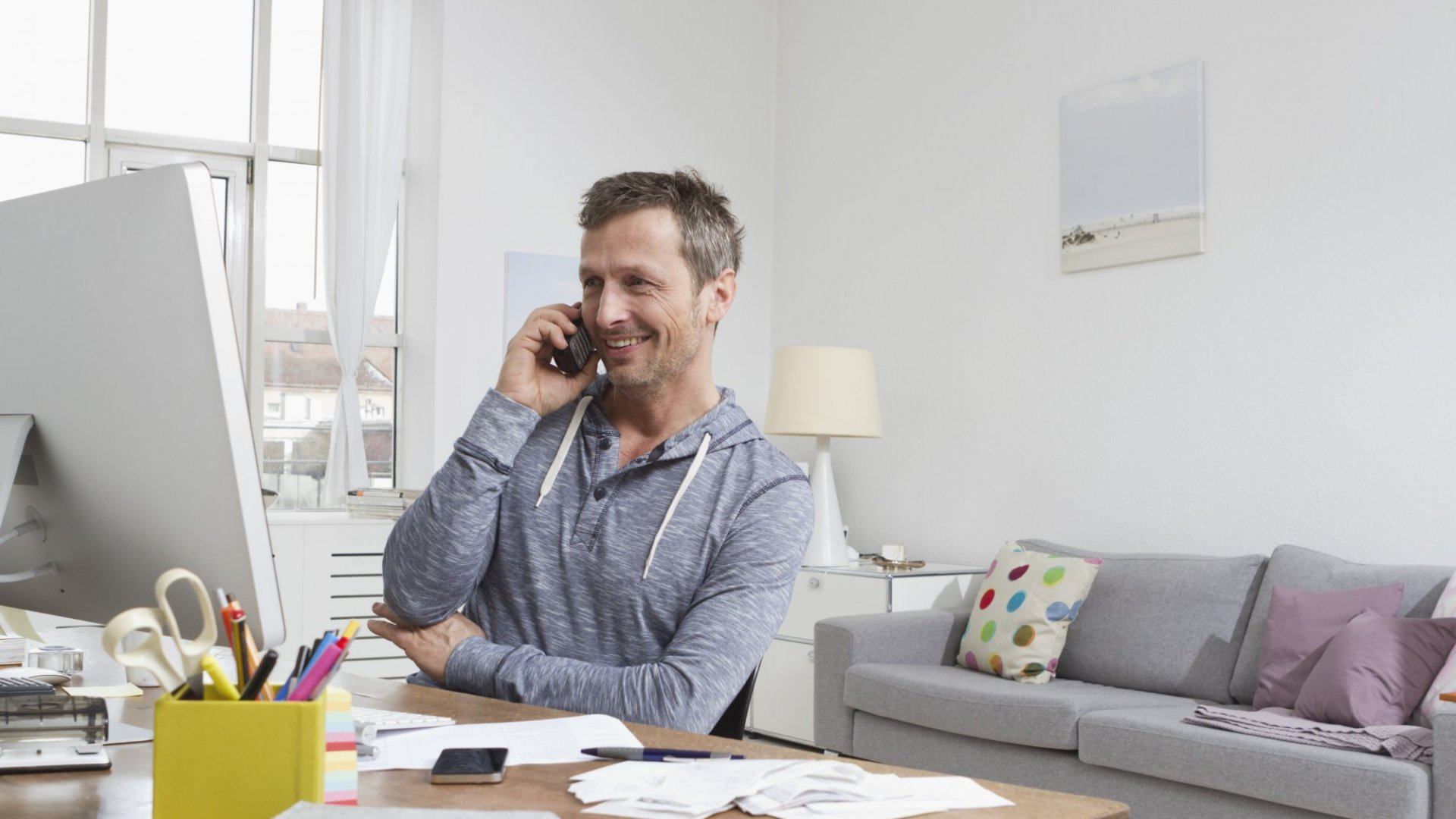 9 Gadgets Every Telecommuter Must Have