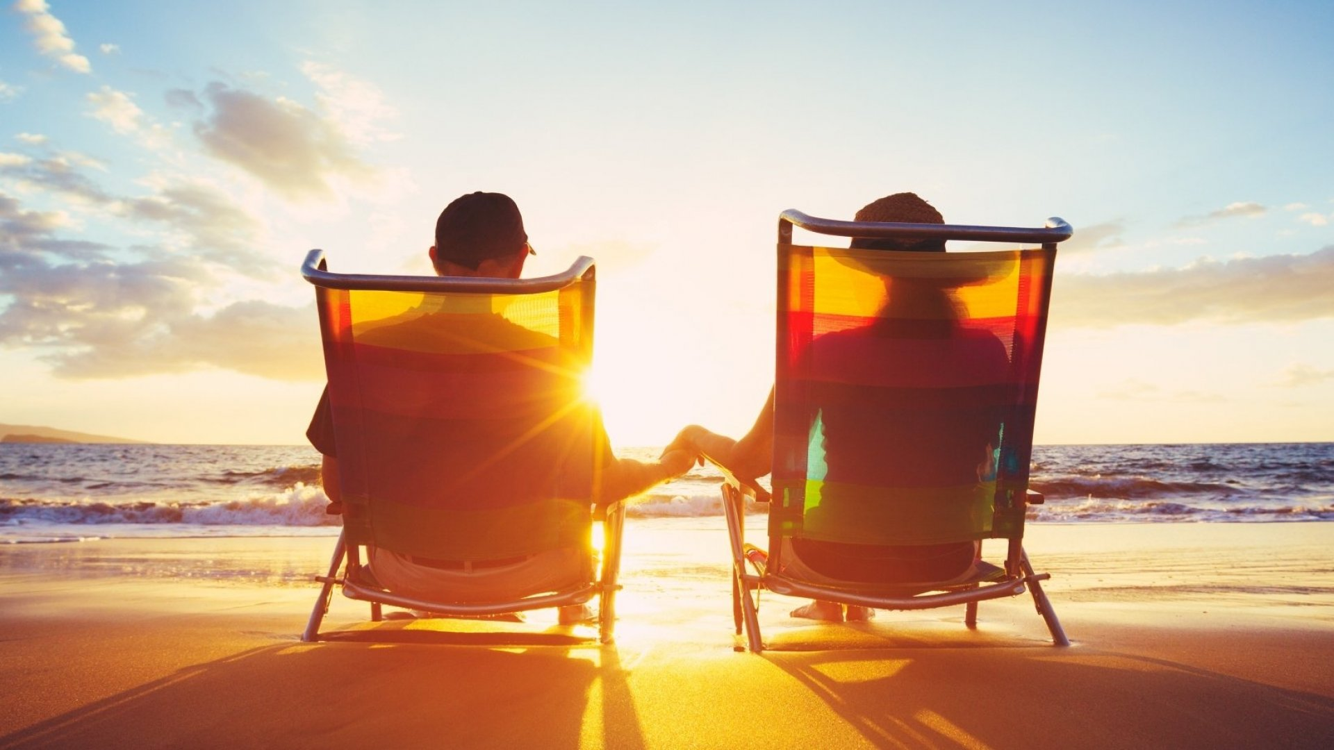 5 Reasons Retiring Early is a Terrible Idea, According to Science