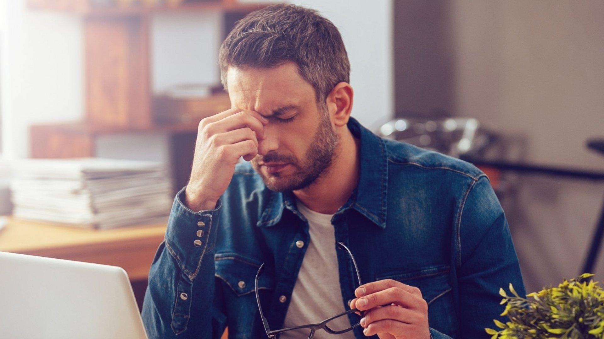 The Real Reason Entrepreneurs Feel Burned Out (That No One Is Talking About)