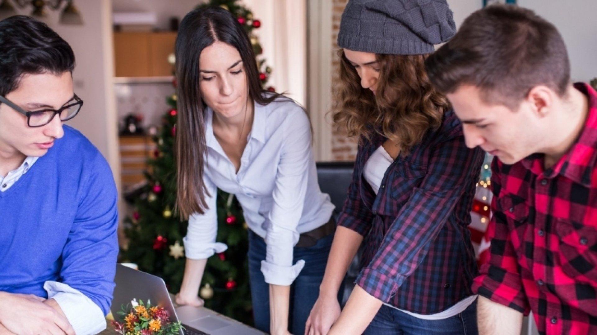 5 Ways Millennials Always Win in the Workplace