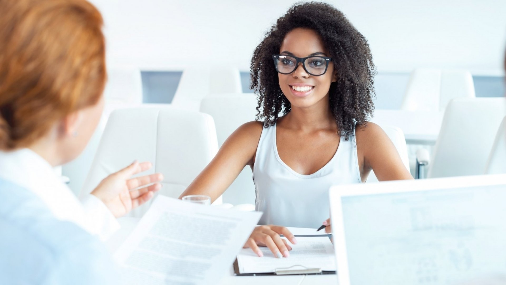 11 Job Interview Tips You Can Start Mastering Today