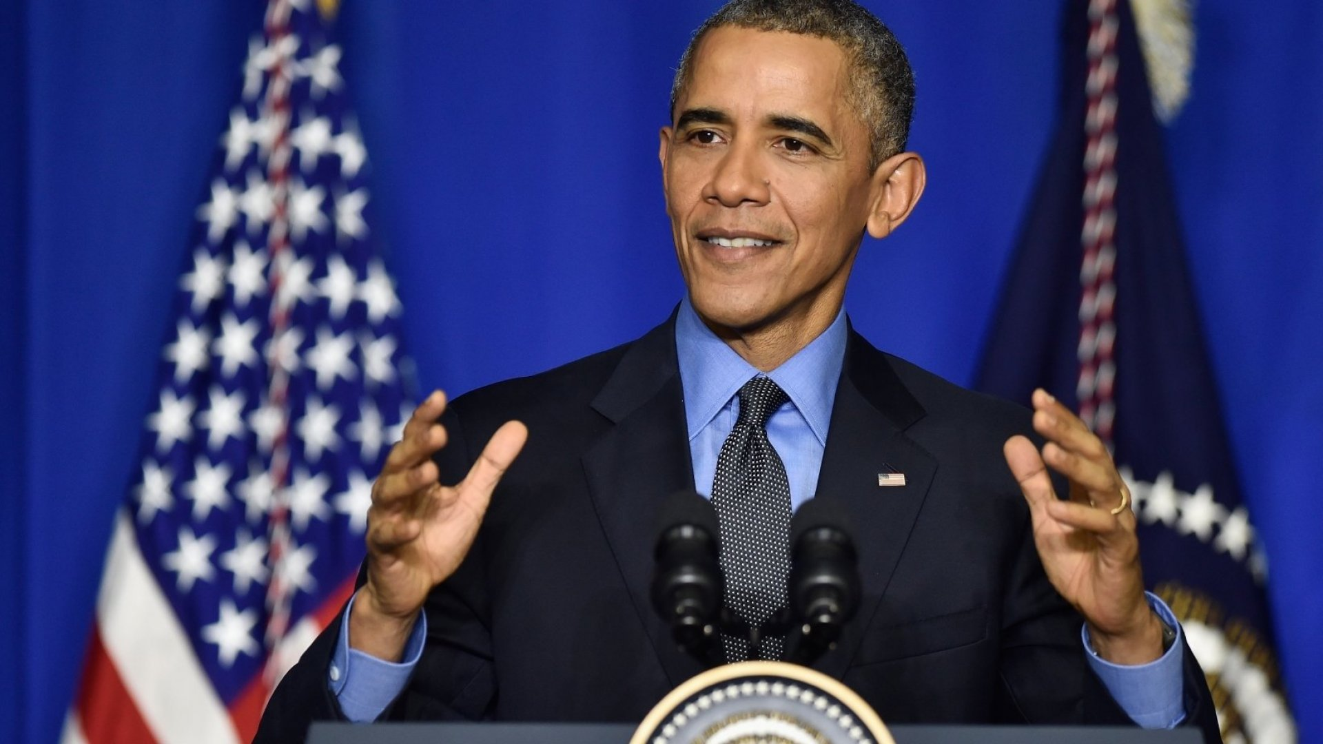 President Obama to Employers: Offering Paid Sick Leave Is Just Good Business