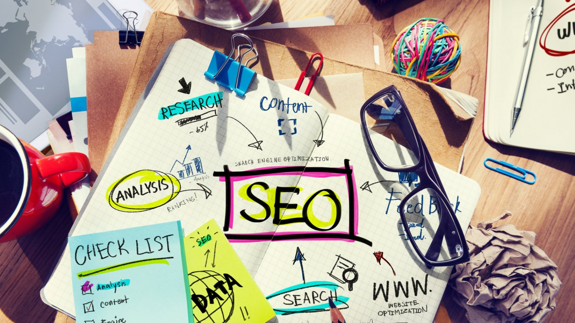 How to Use Google to Improve Your SEO