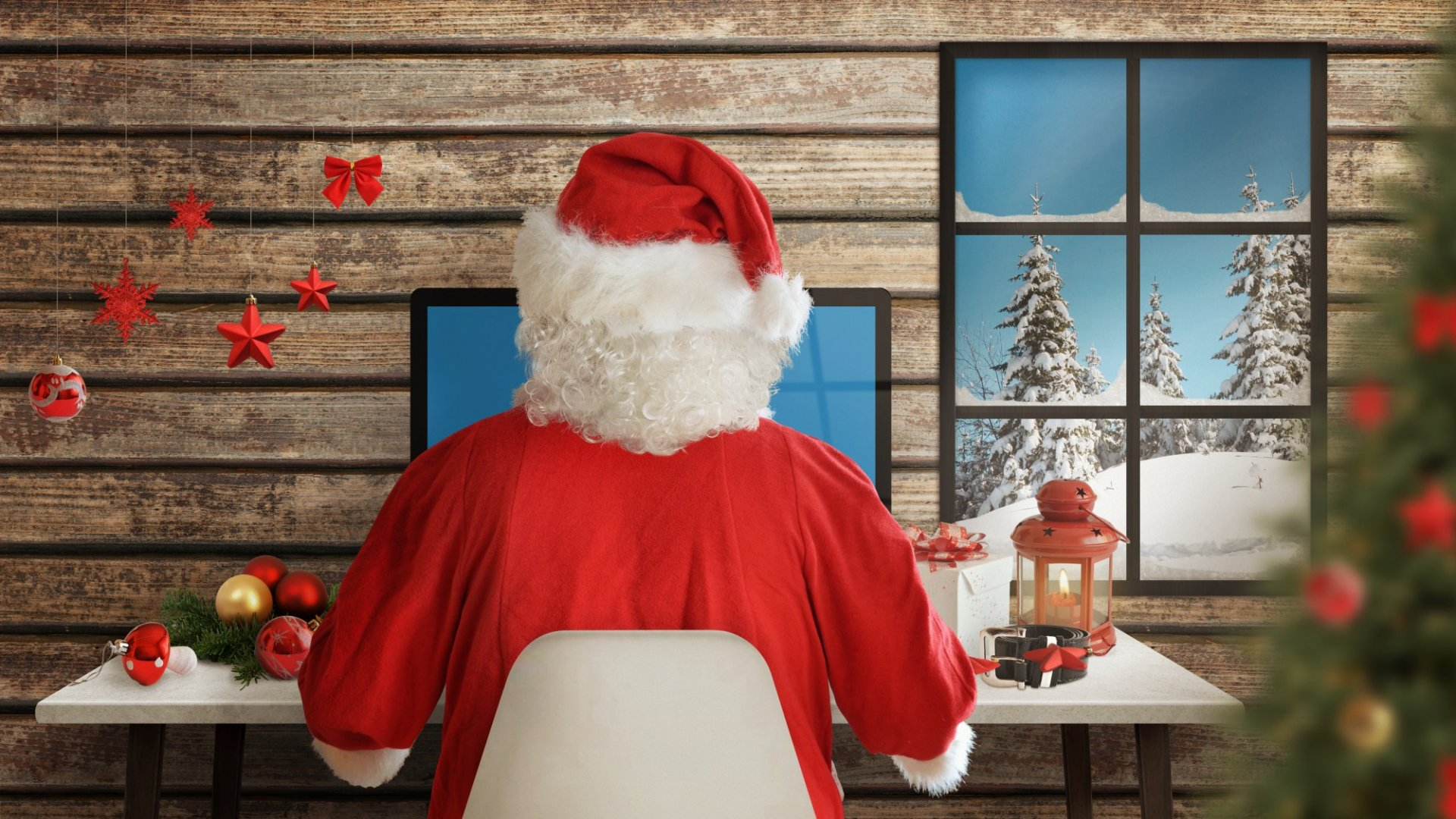 5 Ways to Stay Productive and Focused During the Holiday Seasons