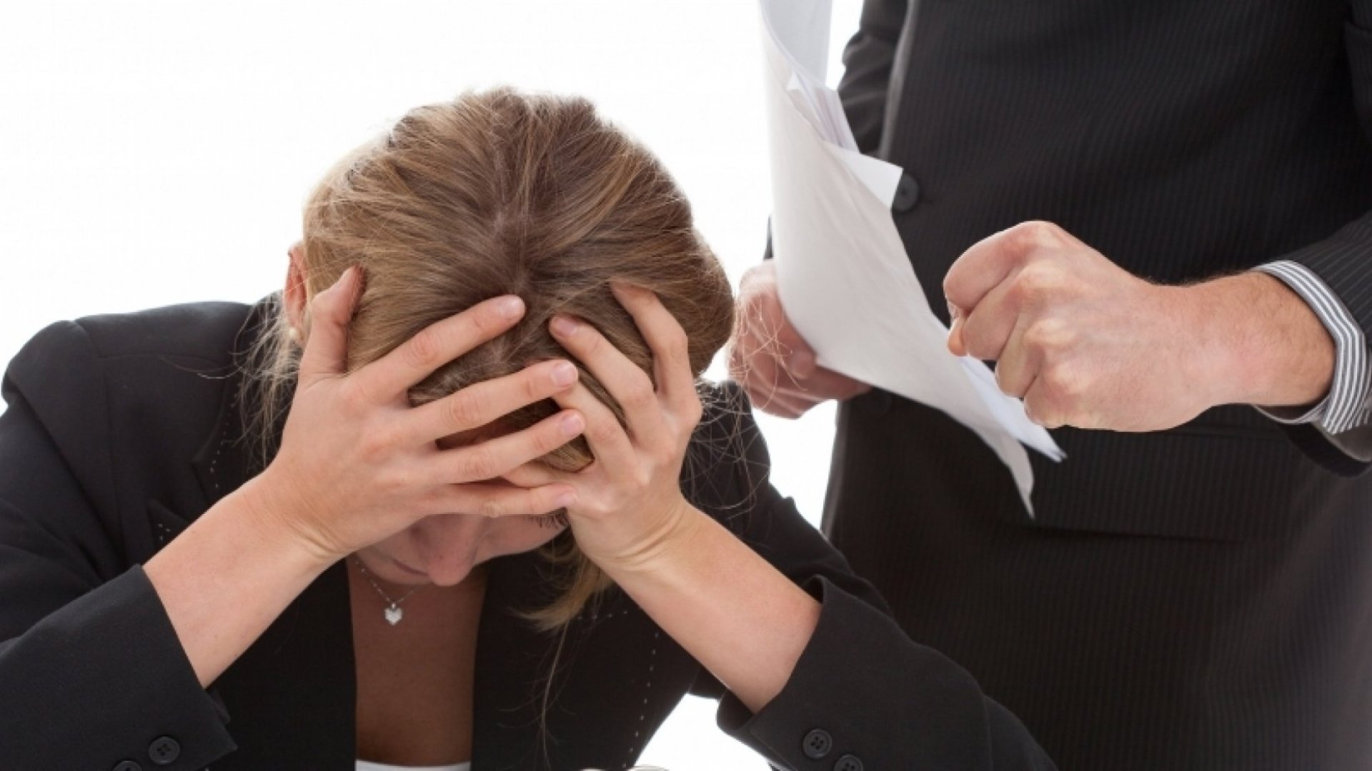 What to Do When You Have aHorrible Boss