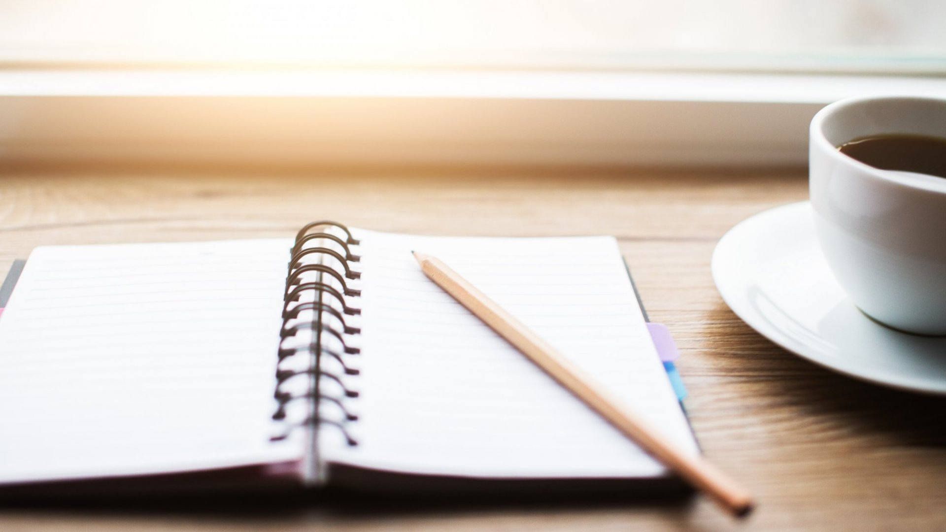How Writing More Can Make You An Industry Leader