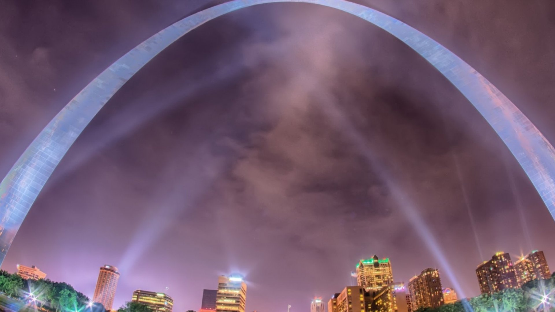 How St. Louis Is Redefining Its Economy by Focusing on Startups