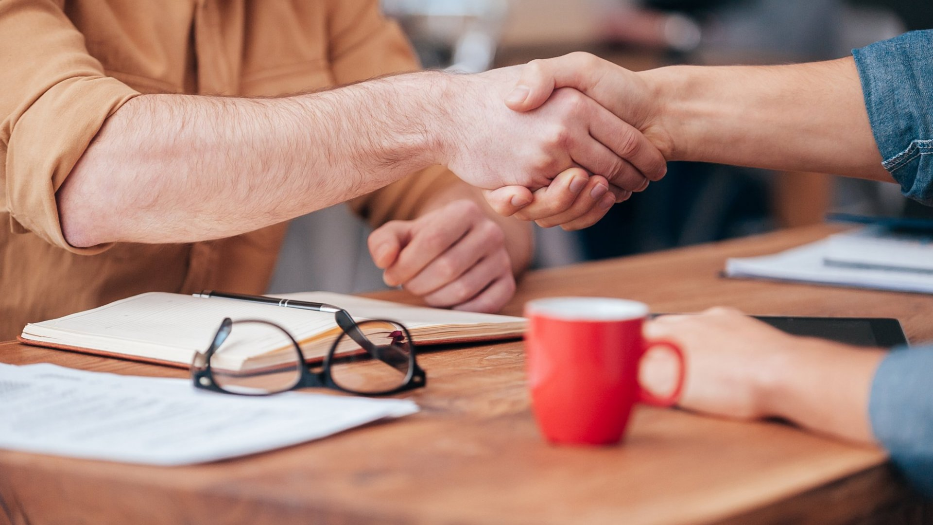 7 Secrets for Better Compromises in the Workplace