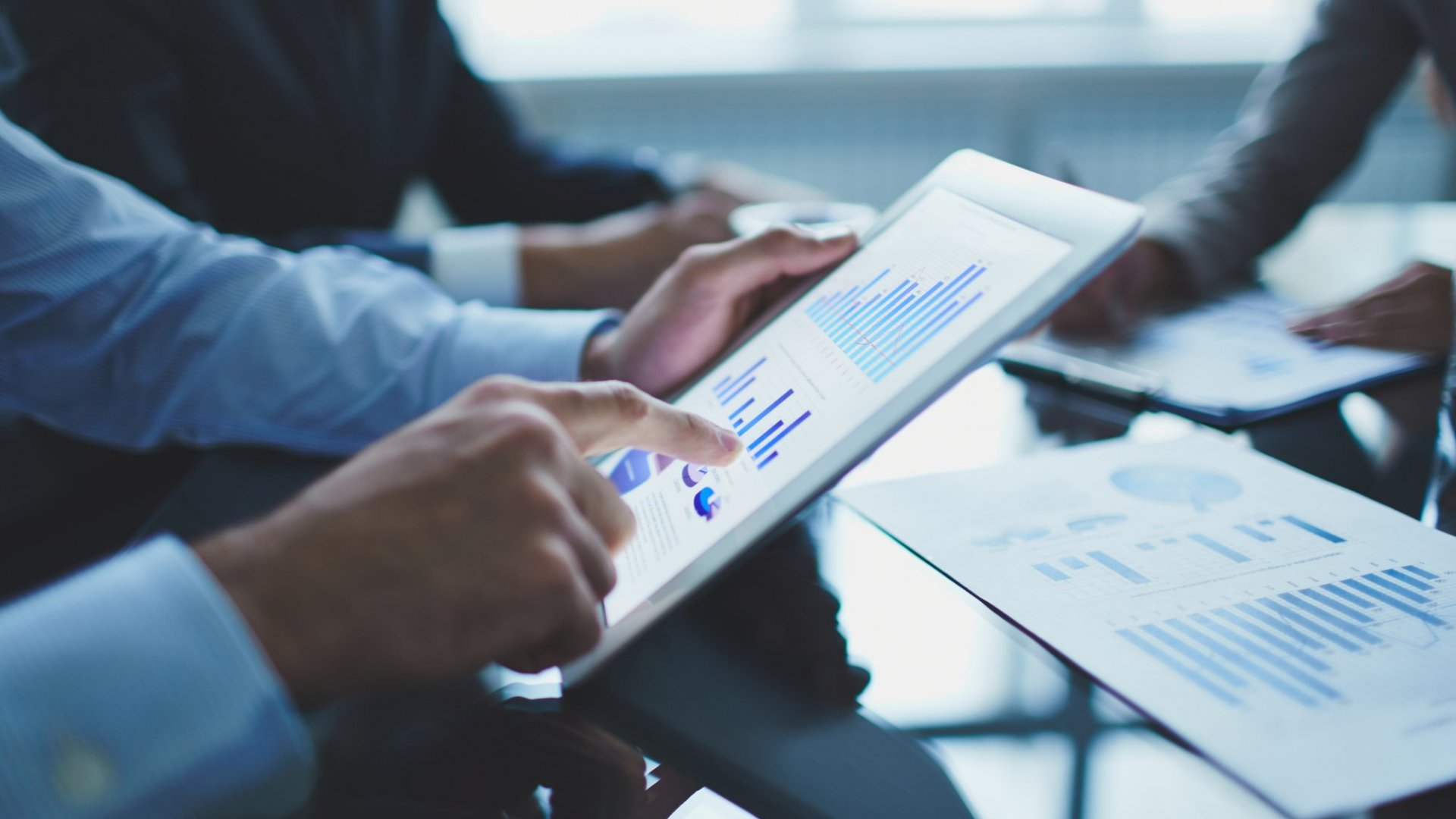 4 Steps Every SMB CEO Needs to Take To Up their Game in Finance