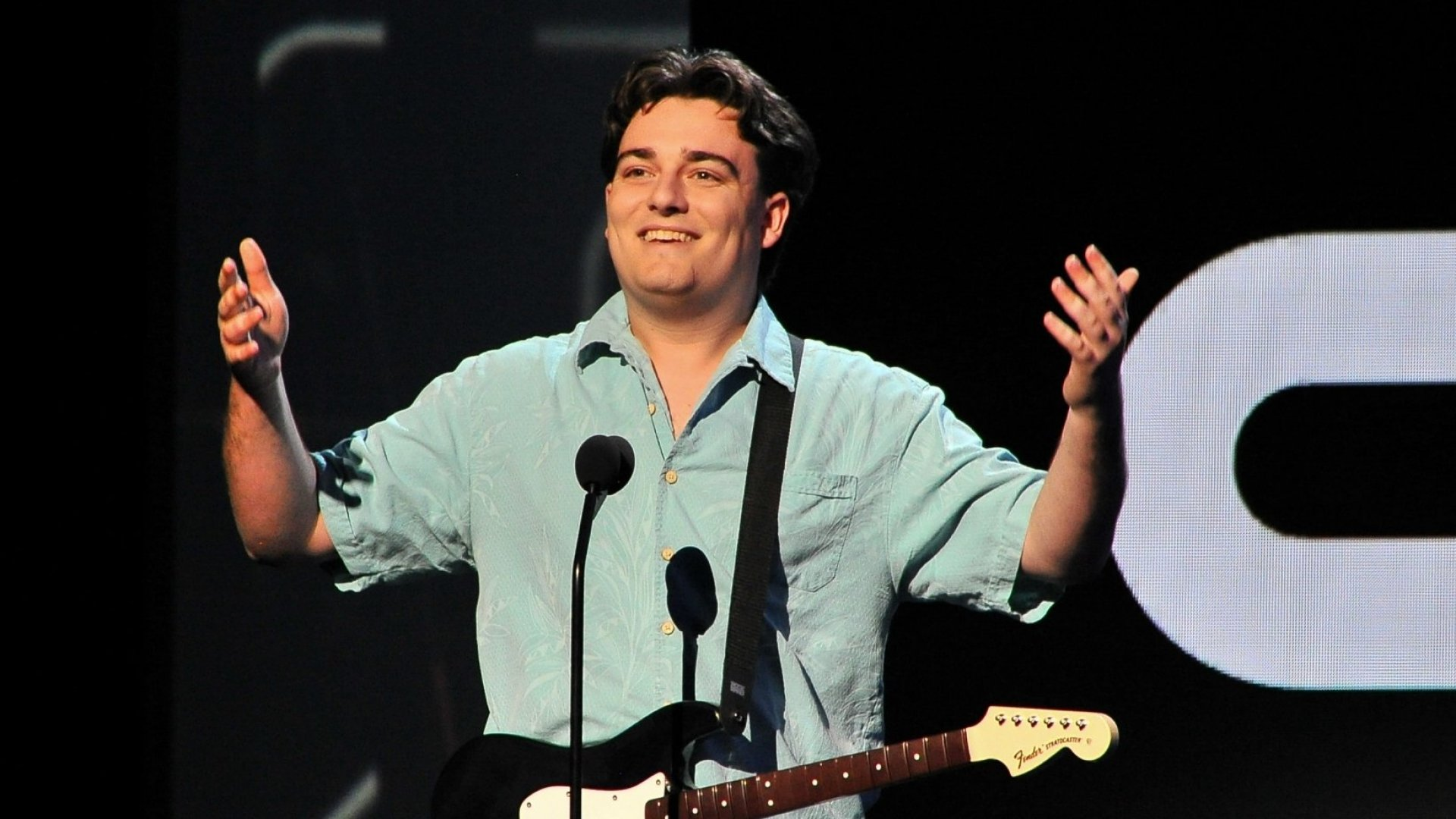 Palmer Luckey Discusses What's Next for Oculus Rift