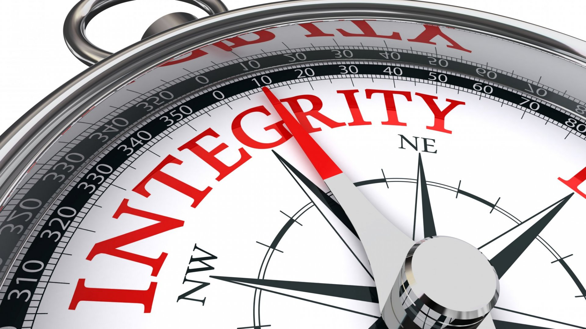 How Integrity Boosts Your Bottom Line
